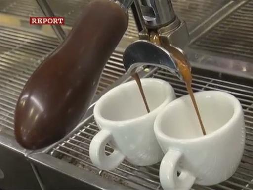 Report, ecco come i baristi sbagliano a fare il caffè