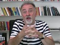 Giorgio Faletti muore all'età di 63 anni, la biografia