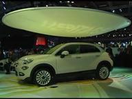 Fiat 500 viagra spot
