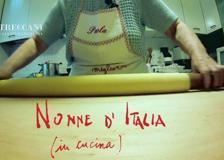 Domani parte �Nonne d'Italia�