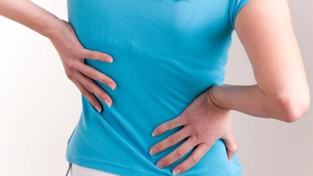 Che cosa fare dopo il mal di schiena