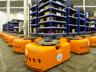 Kiva, per le feste Amazon mette in campo i robot  Il colosso di Seattle aumenta il suo esercito di apparecchi per la logistica