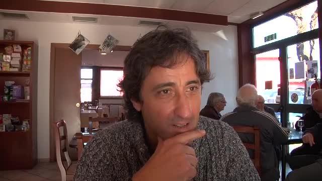 bb86b39bebe Nando De Napoli: «Basta calcio, ho perso troppi soldi: ora vendo il vino» -  Corriere TV