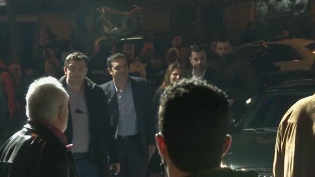 Il discorso di Tsipras dopo la vittoria: «L'austerità sta distruggendo il nostro comune futuro europeo