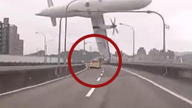 Aereo Privato Piu Veloce Al Mondo : Taiwan l uomo più fortunato del mondo il taxista colpito