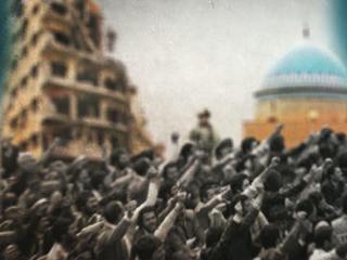 I nuovi Giusti sono musulmani