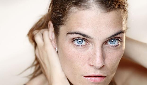 Claudia Zanella Nude Photos 41