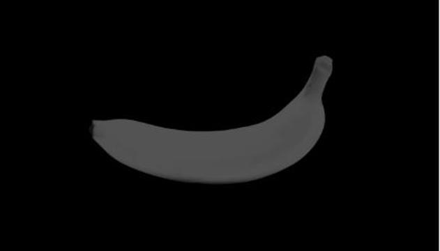 Di che colore è la banana? Il video che inganna il vostro cervello