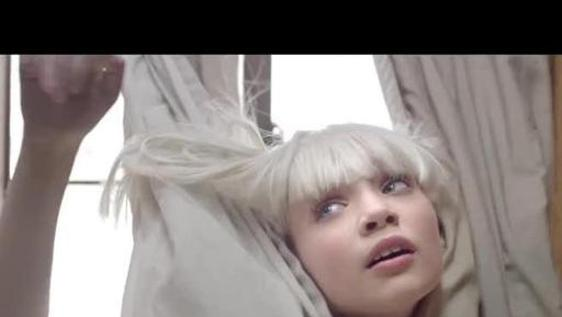 Sia chandelier official video corriere tv aloadofball Images