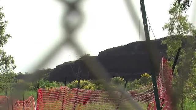 Maremma velenosa: le ceneri di pirite accumulate per vent'anni e poi cedute ai cementifici