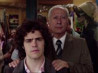 Il film in concorso di Pablo Trapero racconta un fatto di cronaca avvenuto in Argentina negli anni 80<i> - Paolo Mereghetti</i> /<i>CorriereTV</i>