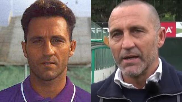 Di Livio  «Per restare in C2 con la Fiorentina ho perso tre milioni. E ne  sono fiero» - Corriere TV cc0df9a5f678