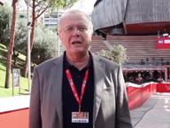 Claudio Santamaria alle prese con i superpoteri.<i> - Paolo Mereghetti </i> /<i>corrieretv - CorriereTv</i>