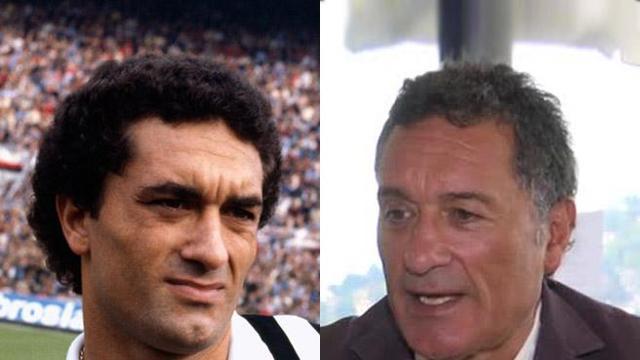 Gentile morde ancora  «Zitto Maradona c8ae8d847423