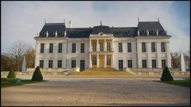 La casa più cara del mondo è in Francia e è costata 275 milioni di ...