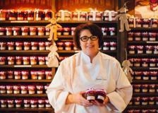 Christine Ferber, la �fata delle marmellate�: �Sono felicemente sposata con i miei dolci�