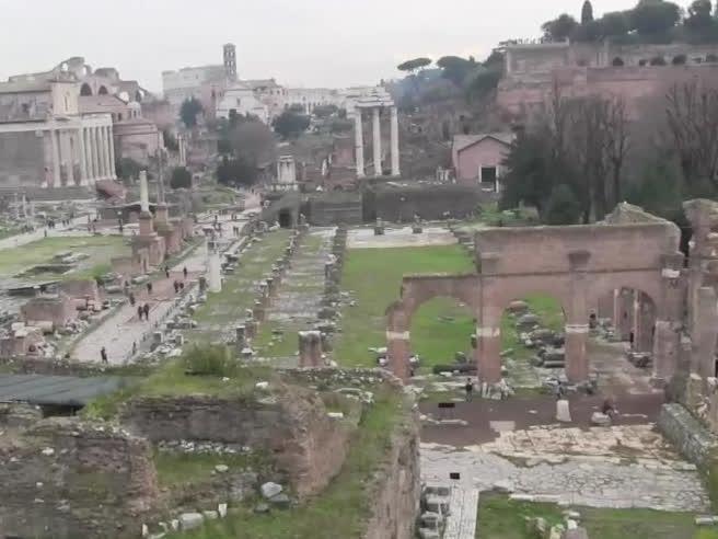 Roma, cinque centesimi al mese per una casa