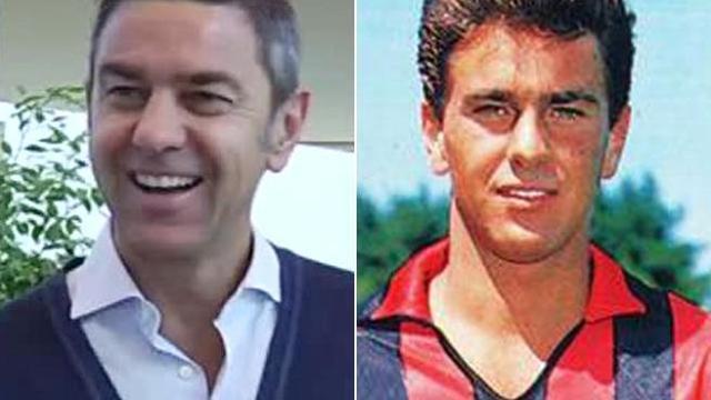 Costacurta  «Che vergogna quegli insulti a Maldini. E un giorno magari  alleno l Inter» - Corriere TV 608f2a32bcef