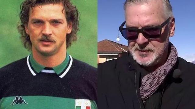 Tacconi  «Baggio rovinava gli spogliatoi. Maradona si prendeva la squadra  sulle spalle » - Corriere TV 76a7433e38f9