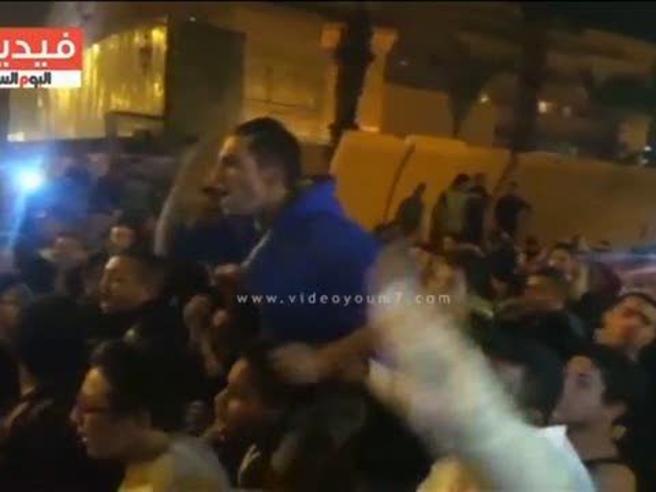 Egitto: proteste al Cairo contro le violenze della polizia