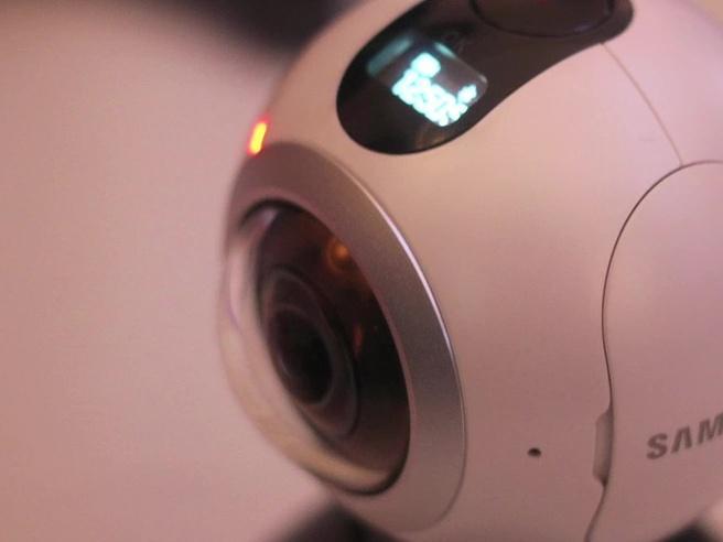 Samsung Galaxy S7 e Gear 360 provati in anteprima