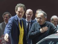 Elkann: «Levante corre come il ventoNel suv, tutto il dna della Maserati»