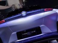 Salone di Ginevra, l'auto autonoma di Nissan