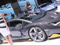 Salone di Ginevra: Lamborghini Centenario