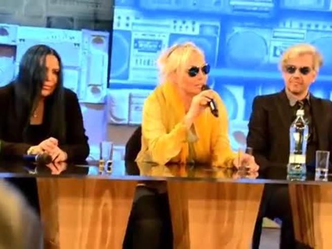 «Amici 15», Anna Oxa contro la Raffaele: «Mi dissocio da questa comicità»