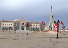 Gli alberi di Tunisi per i Giusti arabi