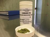 Il lungo viaggio della cannabis terapeutica di Stato