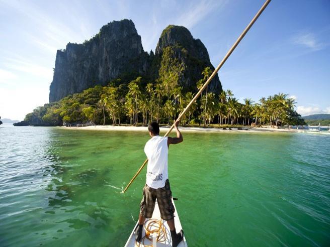 Vorrei essere qui: ecco l'isola più bella del mondo