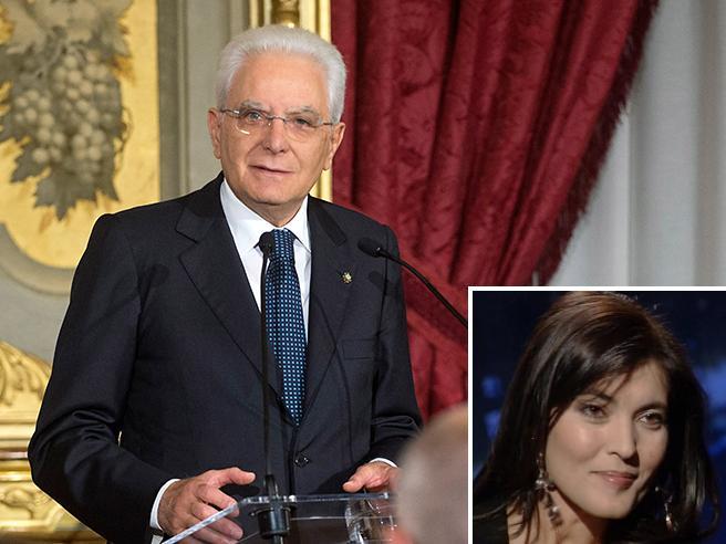 Mattarella ricorda    Letizia Leviti: «La verità impegno di tutti» Video