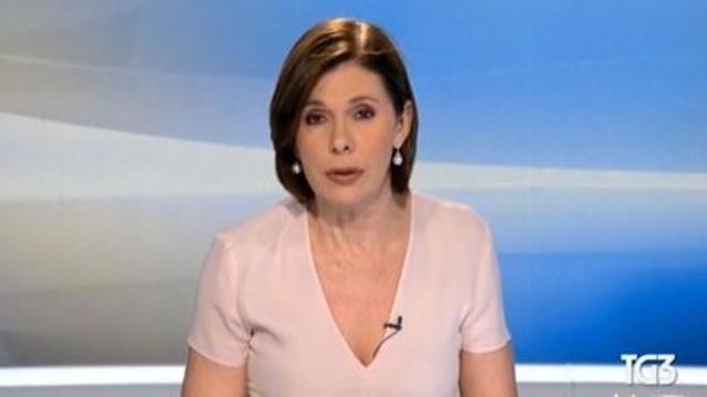Vivere senza il tg 3 non sar facile l 39 ultimo editoriale di bianca berlinguer corriere tv - Costume da bagno traduzione ...