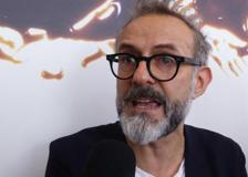 Massimo Bottura: �Ecco il mio RefettoRio�