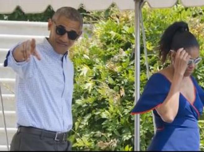 Ecco cosa ascolta Obama su Spotify: da Prince a Aretha Franklin