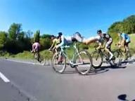 Se fai «Superman», in bici non hai rivali (in discesa)
