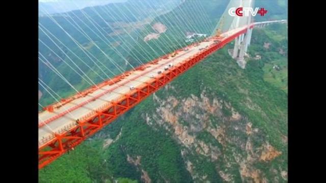 I Ponti Piu Belli Del Mondo : Cina ecco il ponte più alto del mondo è a metri di