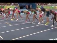 Paralimpiadi, atleta ipovedente vince segnando un tempo migliore della medaglia d'oro olimpica