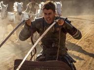«Ben Hur», arriva il remake del capolavoro da 11 premi Oscar