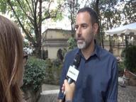 Brizzi: «Il mio De Sica, nuovo ricco che si compra Al Bano»
