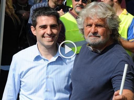Parma, il sindaco Pizzarotti dà l'addio al Movimento 5 Stelle
