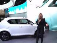 Salone di Parigi: la nuova Suzuki Ignis