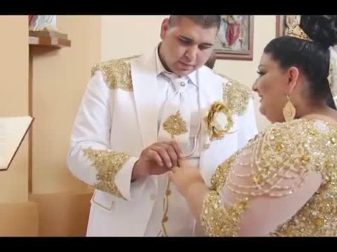 Matrimonio Gipsy Soldi : Il matrimonio gipsy più ricco è quello di evka e lukas corriere