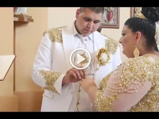Matrimonio Gipsy Italia : Il matrimonio gipsy più ricco è quello di evka e lukas