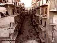 Quel che resta di Aleppo, la città siriana vista dal drone