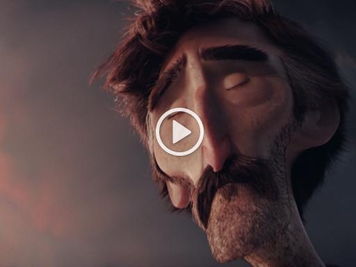 Tempo in prestito», il bellissimo corto della Pixar per un pubblico adulto