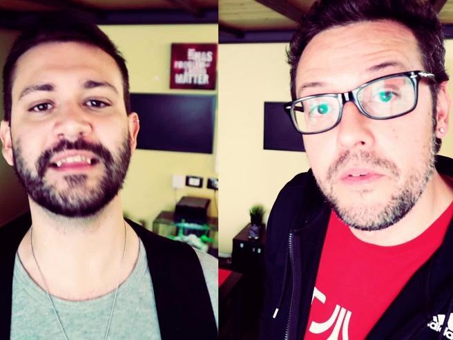 Il duetto con Daniele Doesn't Matter sui videogiochi