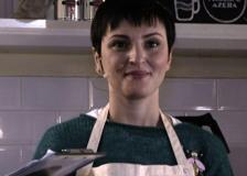 Arisa e la passione per la cucina: �Se non fossi a dieta mangerei sempre  lasagna�