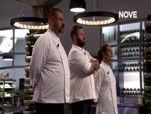 L'anticipazione dell'ottava puntata